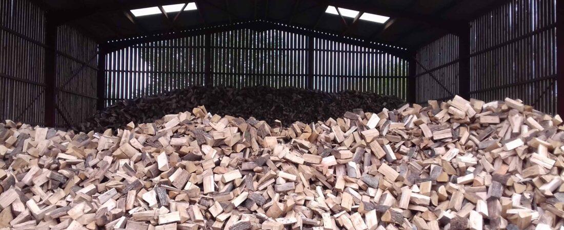 woodshed barn