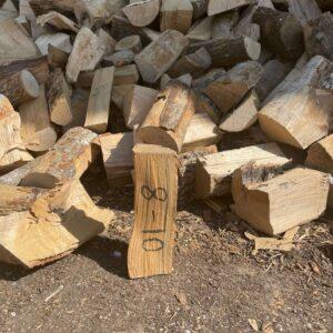 8 x10 logs