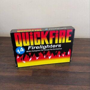 firelighters