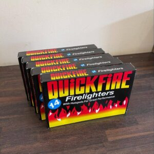 packet firelighters