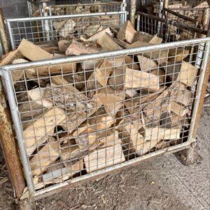 hardwood stillage